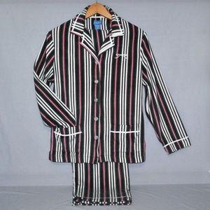 Simply Vera Vera Wang Pajama Set Size Medium